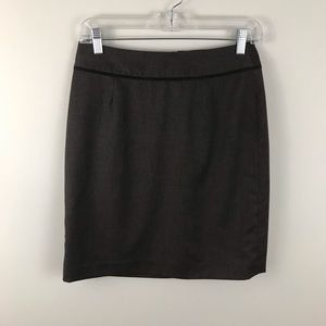 Banana Republic Mini Skirt